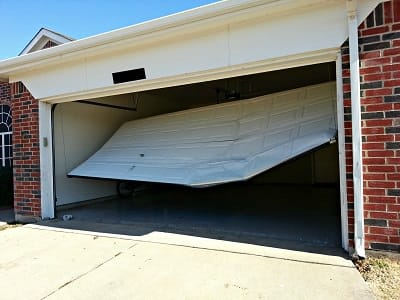 garage door repair in crosby texas